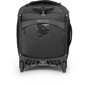 Osprey Ozone 36 Rullalaukku, black